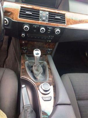 BMW 5 E60 kozica menjaca i rucne NOVO! BEOGRAD