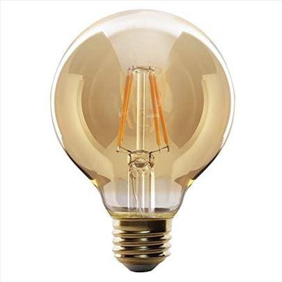 Dekorativna sijalica Edisson Light