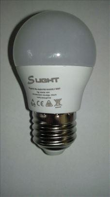 LED sijalica SL G45-7W E27