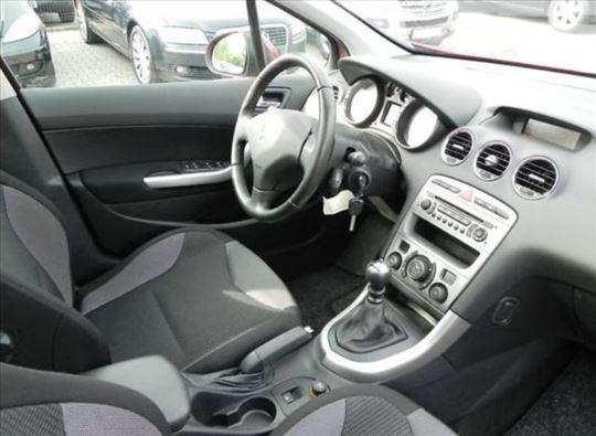 Peugeot 308 rucica menjaca i kozica NOVO! BEOGRAD