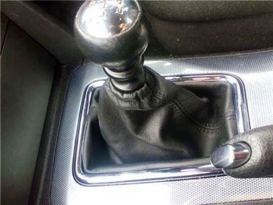 Peugeot 407 kozica menjaca i rucica NOVO! BEOGRAD