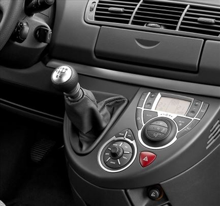 Peugeot 807 rucica menjaca i kozica NOVO! BEOGRAD