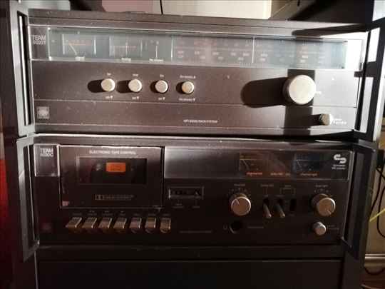 schneider audio sistem