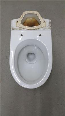 WC šolja + vodokotlic Keramika Mladenovac