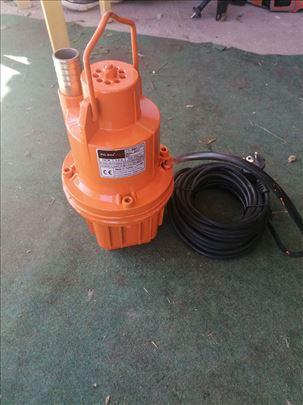 Potapajuća pumpa Bul Max 700 w Novo