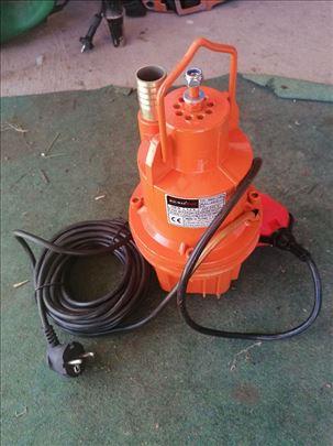 Potapajuce pumpa Bul Max 700 w sa plovkom Novo