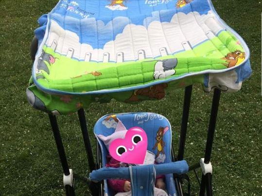 Ljuljaske za decu,setovi stocic i stolica