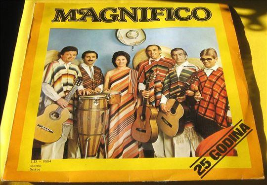 Magnifico 25 godina