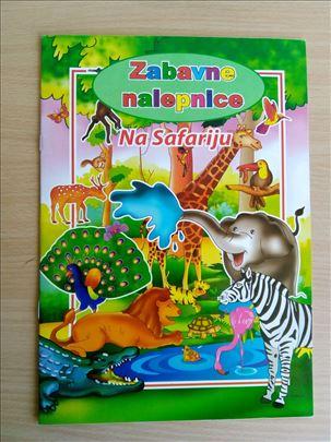 Na Safariju