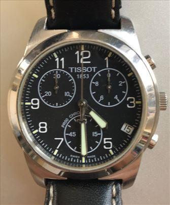 Tissot Chronograph Safirno staklo original