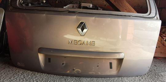 Gepek vrata Renault Megane 2