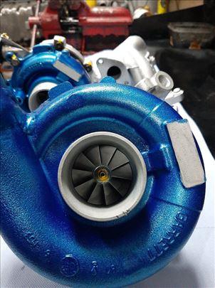 Popravka servis turbo kompresora