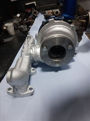 Remont turbine od 100e