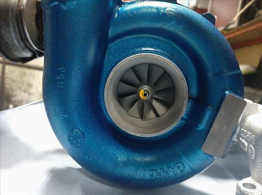 Remont turbine za Renault 1.9 2.0 2.2 1.5 DCi