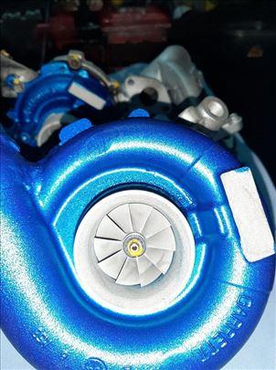 Turbo servis remont i prodaja turbina i turbo