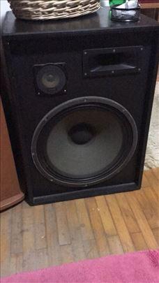 Prodajem dve zvucne kutije