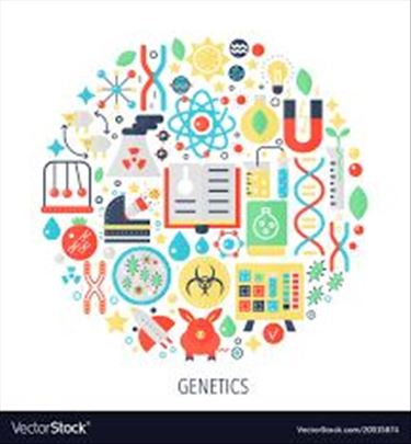 Opšta biohemija časovi- farmacija, medicina; skype