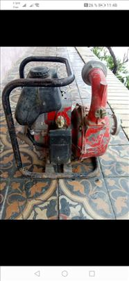 DMB pumpa za navodnjavanje kapacitet 500 L /miet 5