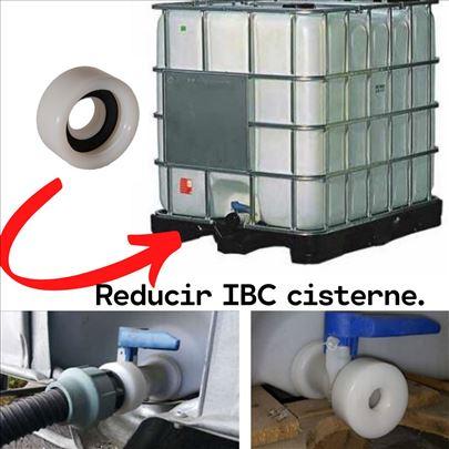 Reducir redukcija za cisterne ibc