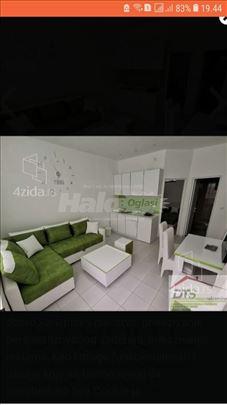 Sokobanja - prodaja apartmana