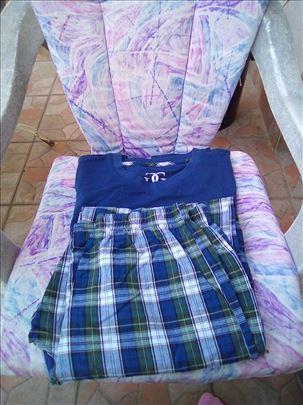 Unisex pidžama, M veličina