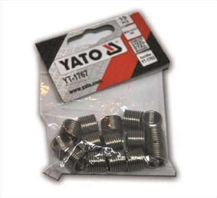 HeliCoil opruge za reparaciju navoja M10 x 1.5 mm
