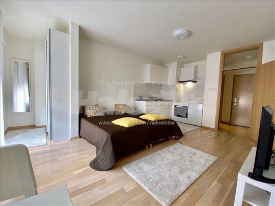 Tamiš Kapija Apartman 37m2, potpuno nov, lux