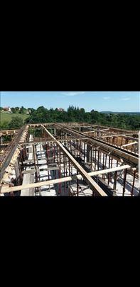 Izvođenje građevinskih radova povoljno