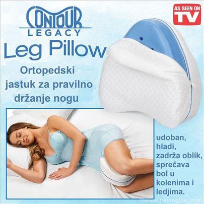 Jastuk za noge – CONTOUR-ortopedski jastuk