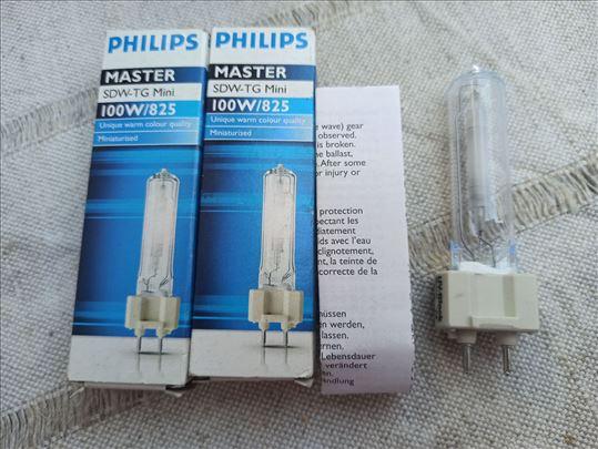 Philips master sdw-tg mini 100w/825