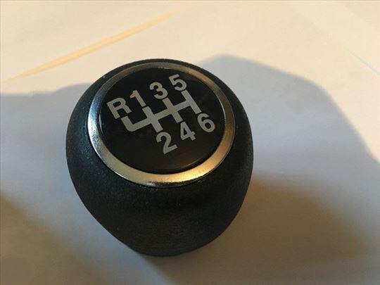 Ručica menjača FIAT GRANDE PUNTO - 6 brzina