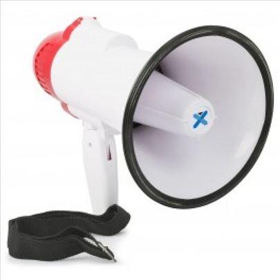 Megafon MEG020 20W Record Siren
