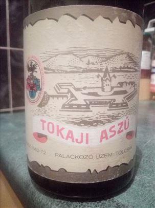 Tokaji Aszu Anno 3 1972