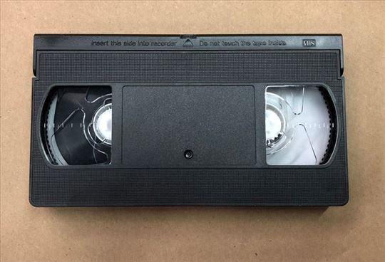PLastika od VHS kaseta