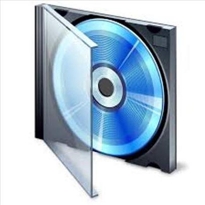 Dvd i divx