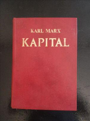 Kapital - Karl Marx