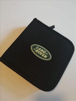 CD torbica Land Rover Crna