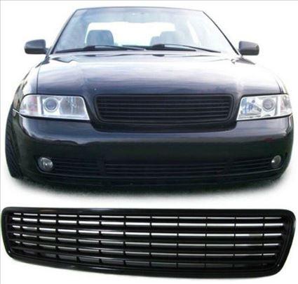 Maska Resetka Grill za Audi A4