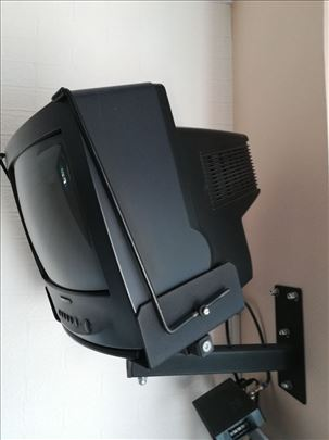 Samsung TV ekran 37 sa zidnim nosačem