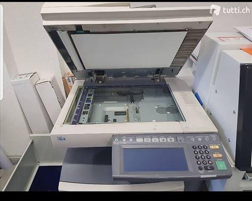 Tosiba fotokopir estudio281c uvezena iz Švajcars