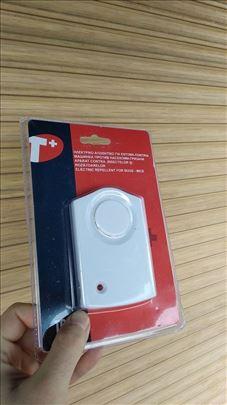 Electric repellent for bugs-mice rasterivač novo