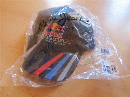 Kacket Red Bull original 100%