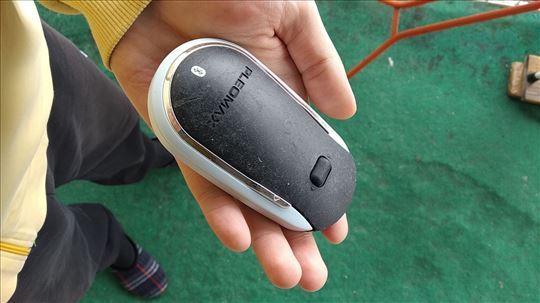 Pleomax Bluetooth Laser Mouse