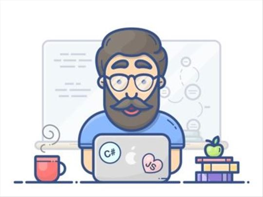 Projektni zadaci i domaći zadaci iz programiranja