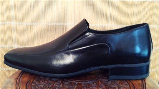 Kožne muške cipele Damiano Damiani