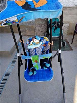 Ljuljaske za decu i bebe