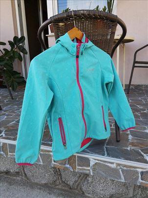 Prolecna jakna za devojcice