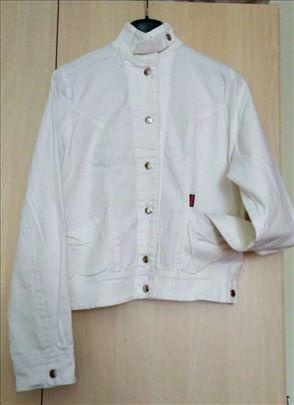 Prolecna zenska jakna