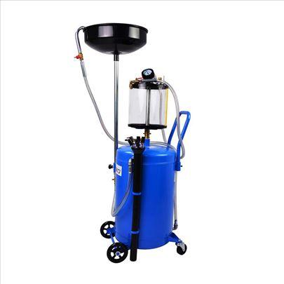 Set za izvlačenje ulja – 80 lit