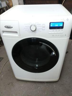 Whirlpool PROFI 9kg ves masina